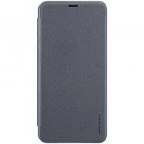 Чехол Samsung книжка J415 J4+ Black Nillkin