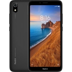 Xiaomi Redmi 7A 2/16Gb Matte Black