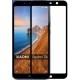 Защитное стекло Xiaomi Redmi 7A Black