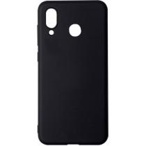 Силиконовый чехол Soft Xiaomi Redmi Note 7 Black