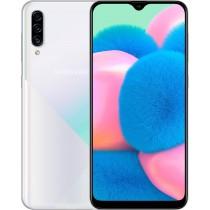 Samsung Galaxy A30s 3/32GB White (SM-A307FZWU) UA-UCRF