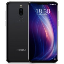 Meizu X8 6/128Gb Black Global