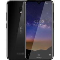 Nokia 2.2 2/16Gb Black UA
