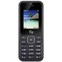 Телефон Fly FF190 Black