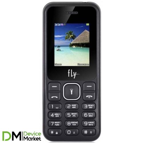 Fly FF190 Black