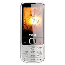 Телефон Verico Style F244 Silver