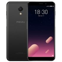 Meizu M6s 3/64Gb Black