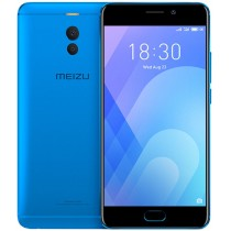 Meizu M6 Note 3/16GB Blue Global