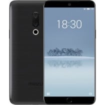 Meizu 15 4/64GB Black Global