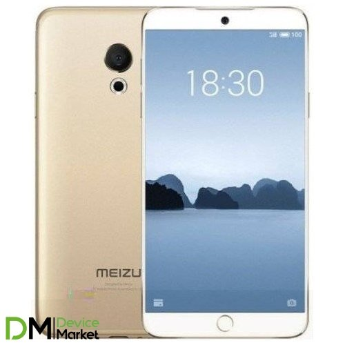 Meizu 15 Lite 4/32GB Gold Global