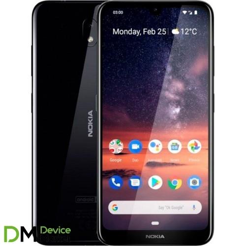 Nokia 3.2 2/16 Black