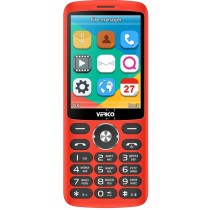 Verico Style S283 Red