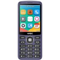 Телефон Verico Style S283 Blue