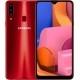 Samsung Galaxy A20s 2019 A207F 3/32GB Red (SM-A207FZRD) UA-UCRF