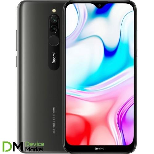 Xiaomi Redmi 8 4/64 Onyx Black Global