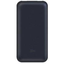Xiaomi Mi Power Bank 15600 mAh Type-C (QB815) Black