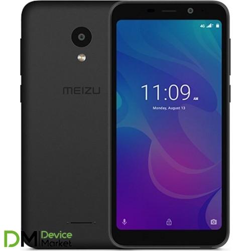 Meizu C9 Pro 3/32Gb Black Global