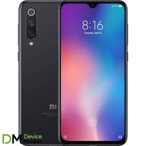 Xiaomi Mi9 SE 6/128Gb Piano Black