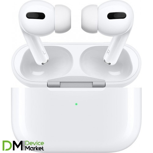 Apple AirPods Pro (MWP22) White
