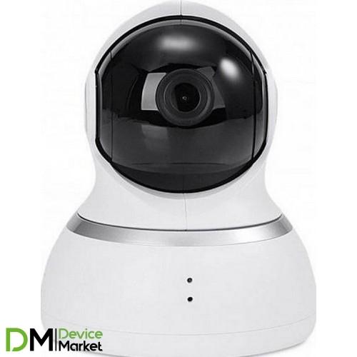 IP камера YI Dome Camera 360° (1080P) International Version White (YI-93005)