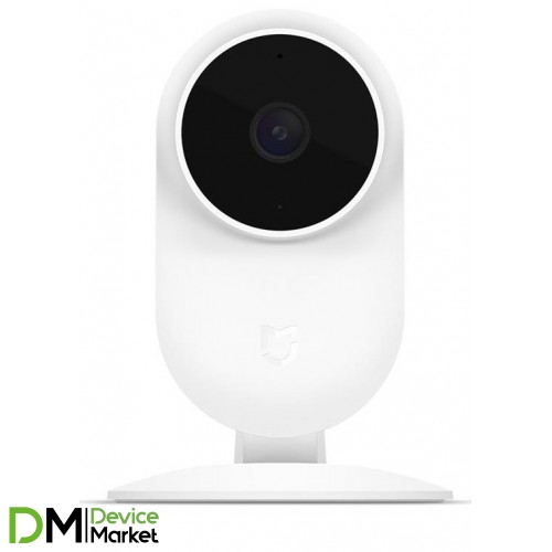IP камера Xiaomi Mi Home Security Camera Basic 1080p (QDJ4047GL)