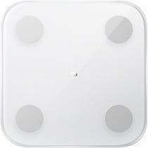 Весы напольные Xiaomi Mi Body Composition Scale 2 White (XMTZC05HM)