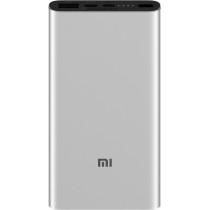 Power bank Xiaomi Mi 3 10000 mAh Silver