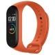 Фитнес-браслет Xiaomi Mi Band 4 Orange