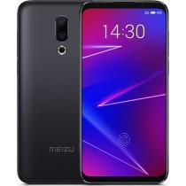 Meizu 16X 6/64GB Black Global