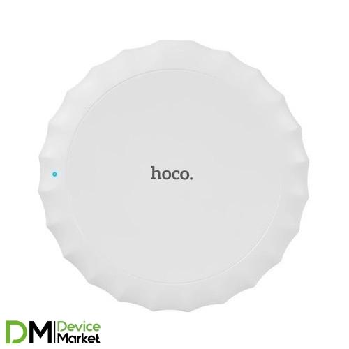 Hoco CW13 White