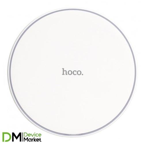 Hoco CW6 White