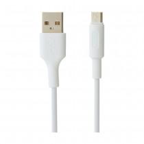 Micro USB кабель HOCO X25 1M White