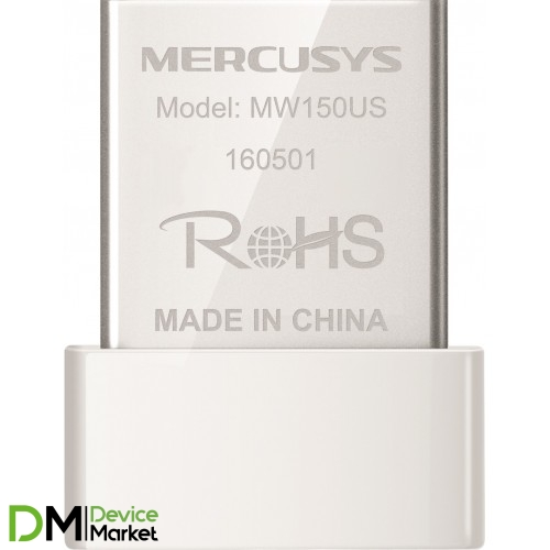 Wi-Fi-адаптер Mercusys MW150US