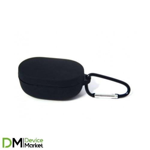 Чехол для наушников Xiaomi AirDots Black