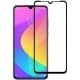 Защитное стекло Xiaomi Mi9 Lite Black