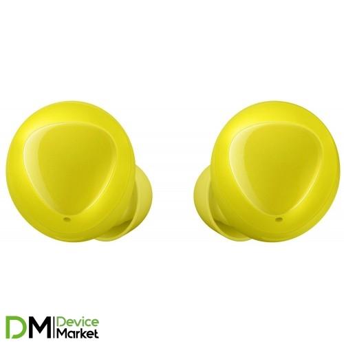 Samsung Galaxy Buds (SM-R170NZYASEK) Yellow