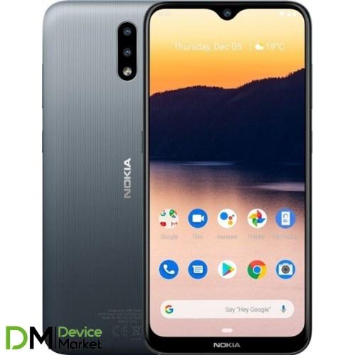 Nokia 2.3 2/32Gb Charcool UA