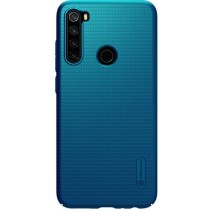 Чехол Nillkin Matte для Xiaomi Redmi Note 8 Blue