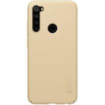 Чехол Nillkin Matte для Xiaomi Redmi Note 8 Gold