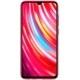 Чехол Nillkin Matte для Xiaomi Redmi Note 8 Pro Red