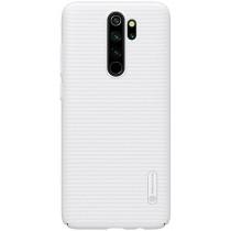 Чехол Nillkin Matte для Xiaomi Redmi Note 8 Pro White