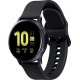 Samsung Galaxy Watch Active 2 40mm Black Aluminium (SM-R830NZKASEK)