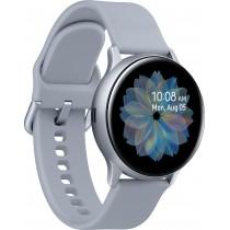 Samsung Galaxy Watch Active 2 40mm Silver Aluminium (SM-R830NZSASEK)