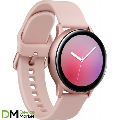 Samsung Galaxy Watch Active 2 44mm Gold Aluminium (SM-R820NZDASEK)