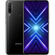 Honor 9X 4/64GB Kirin 810 Black