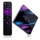 Smart TV H96 Max 4K 4Gb/32Gb