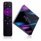 Smart TV H96 Max 4K 4Gb/64Gb