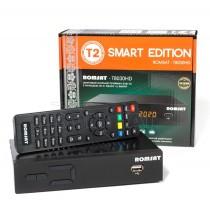 Тюнер DVB-T2 Romsat T8030HD