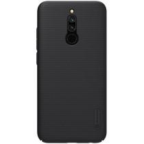 Чехол Nillkin Matte для Xiaomi Redmi 8 Black