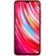 Чехол Nillkin Matte для Xiaomi Redmi 8 Red